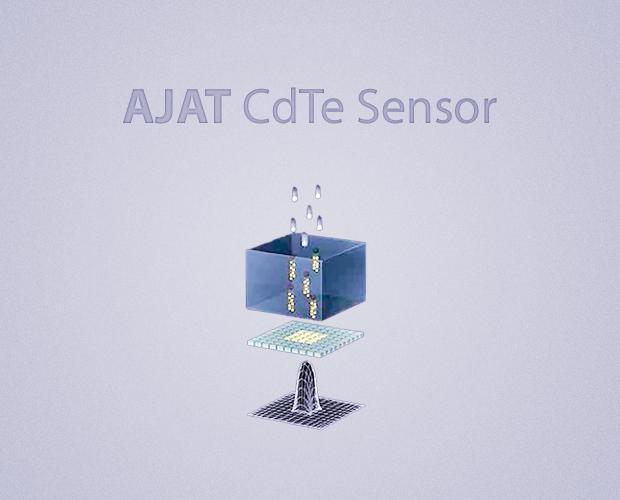 Ajat CdTe Sensor