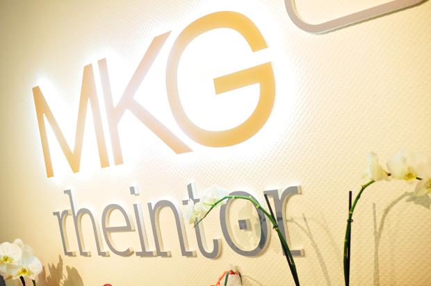 Rheintor Klinik Neuss Eröffnung